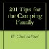 Tips For A Budget Family Camping Holiday